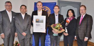 Wassersportverein Schermbeck Helden des Alltags 2019 (