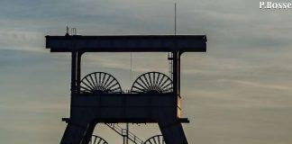 Kohle und zeche Ruhrgebiet