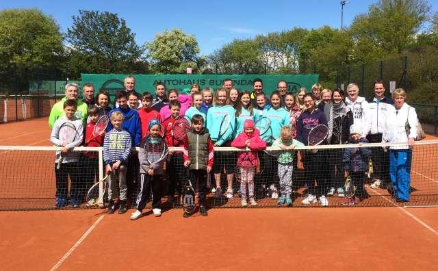 Tennisclub Brünen