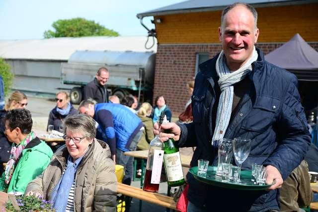 Hüttentour Dorsten 2019 Dirk Böckenhoff