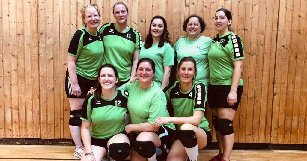 Handball-Schermbeck