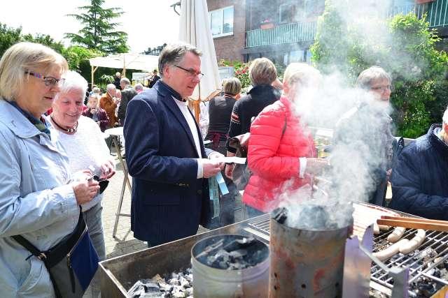 Ökumenisches Kirchenfest Schermbeck-Gahlen 2019