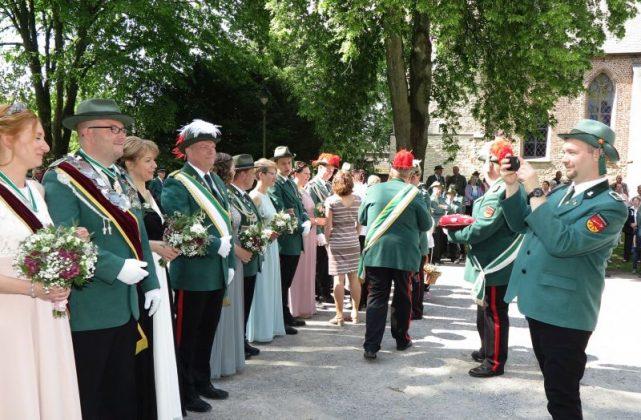 Schützenverein-Drevenack