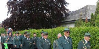 Krudenburg-Schützen