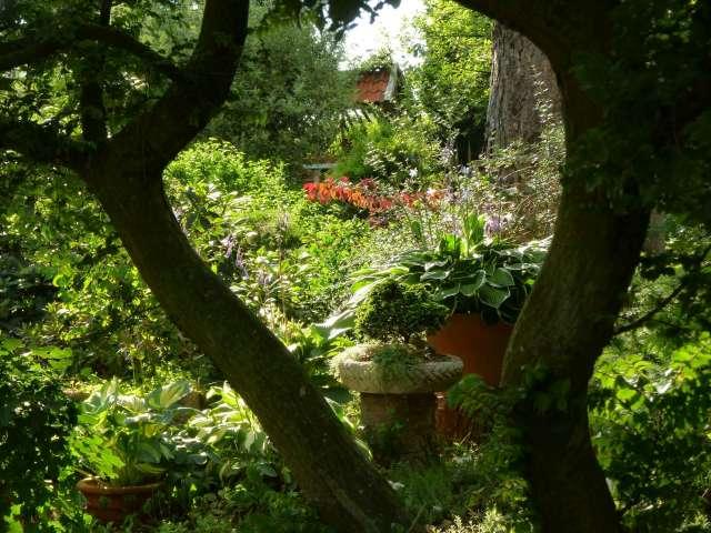 Offene Gärten 2019 Schermbeck