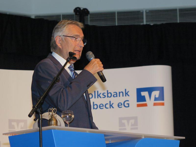 Wolfgang Krähe