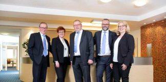 Eduard Kolkmann ist neuer Vorsitzender des Aufsichtsrates