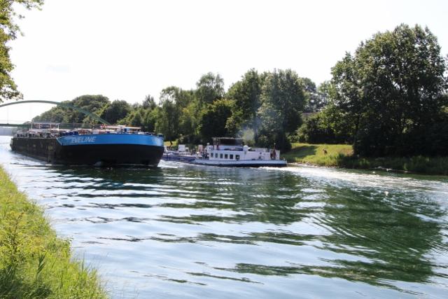 Kanal Schermbeck-Dorsten