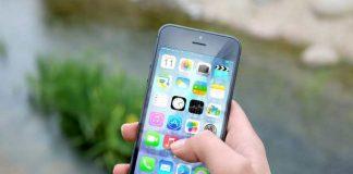 Sicherheit im urlaub für Smartphones
