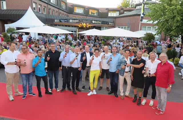 Gourmetfest Schermbeck genießen 2019