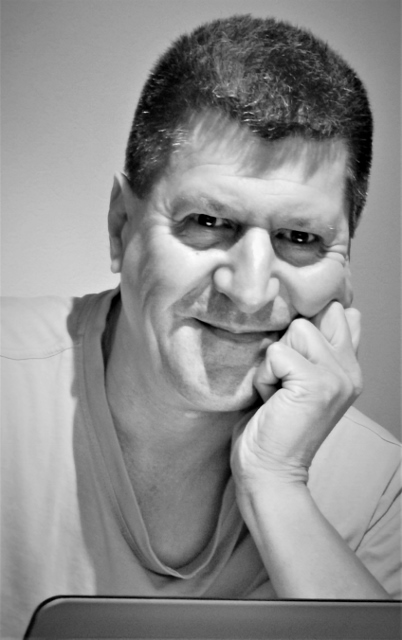 Neu im Team - Reporter André Elschenbroich