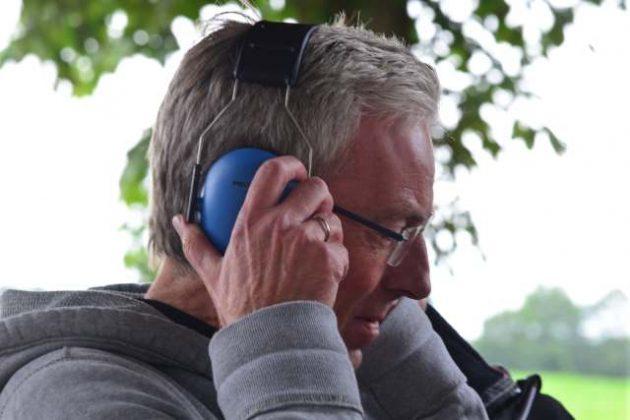 Kilian Altschermbeck König Bernd Becker