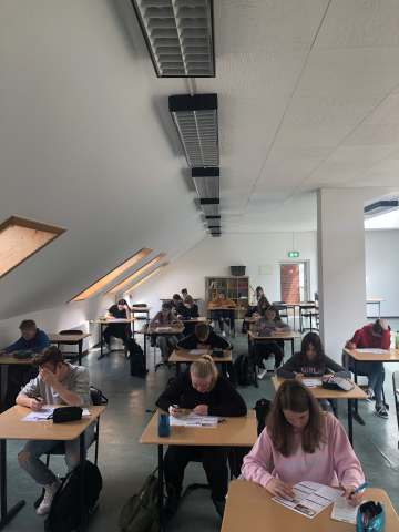 Challange Gesamtschule Schermbeck
