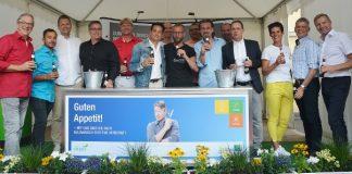 Eröffnung Schermbeck genießen 2019