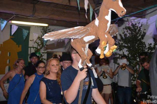 Fähnchenschützenfest Kiliangilde Altschermbeck 2019