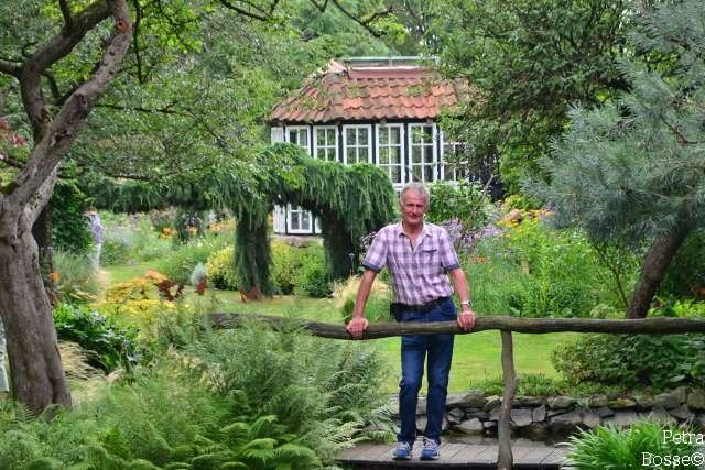 Offene Gartenpforte Paus Schermbeck