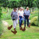 Offene Gartenpforte Paus