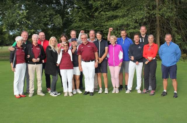 Golfclub Weselerwald Schermbeck