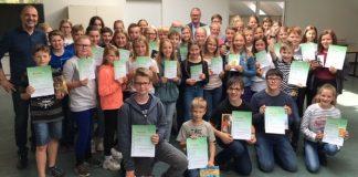 Heureka 2019 Gesamtschule Schermbeck