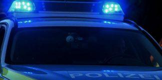 Polizei Wesel
