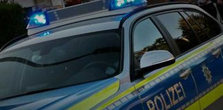 Polizei-