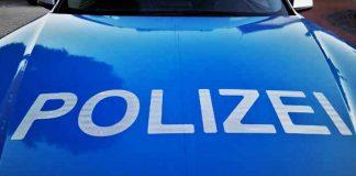 Polizei Schermbeck