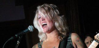 Sängerin-Sarah-Smith