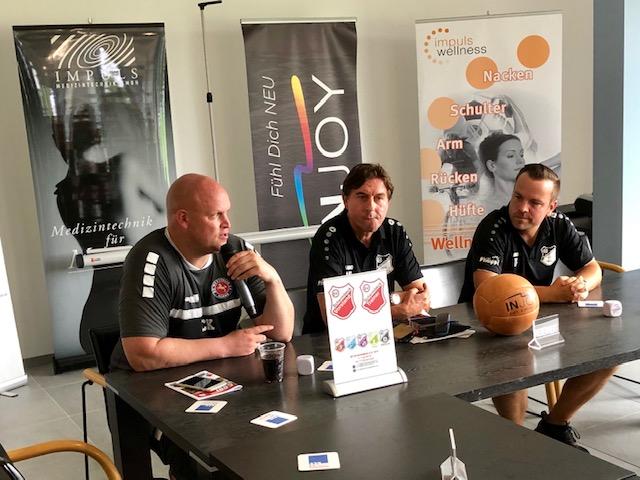 Saisonauftakt SV Schermbeck 2019