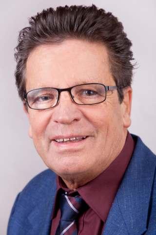 Ulrich Stiemer CDU Schermbeck