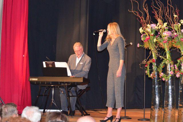 Leatitia und Bernhard Stengel