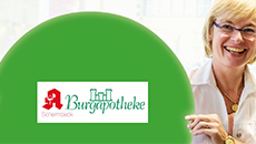 Burgapotheke-Schermbeck