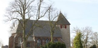 Dorfkirche Gahlen