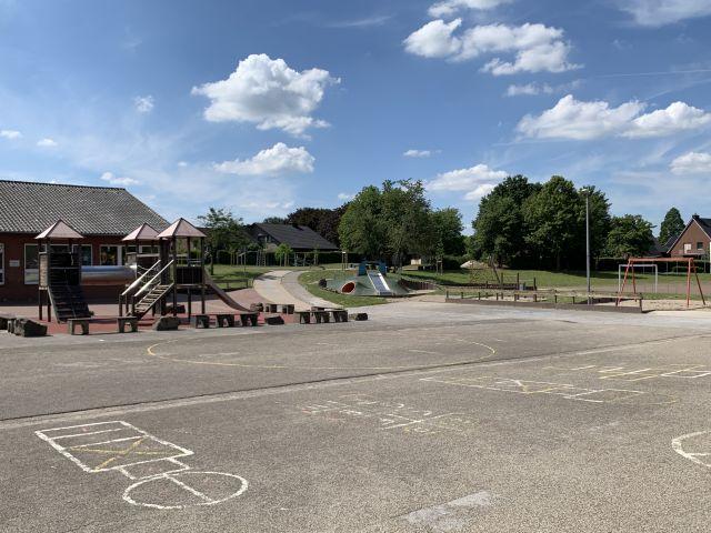 Grundschulen-Schermbeck