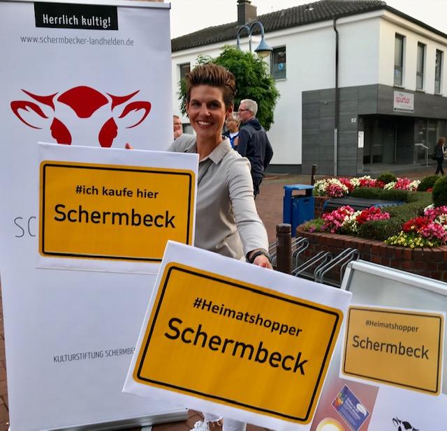 Heimatschoppen Schermbeck 2019