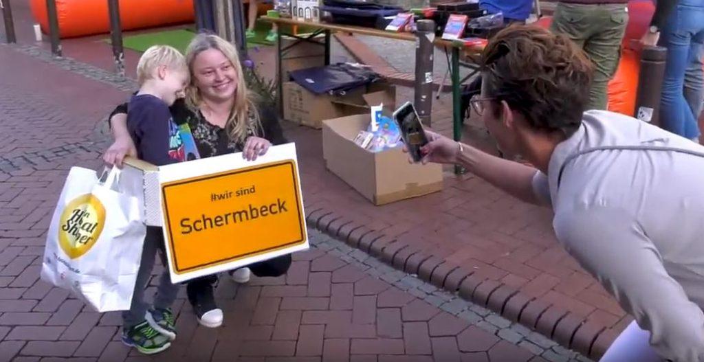 Heimatschoppen in Schermbeck 2019