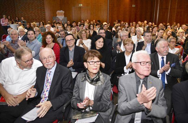 30-jähriges Jubiläum der Gesamtschule Schermbeck