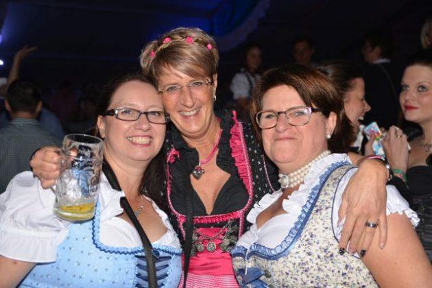 Oktoberfest Schermbeck 2019