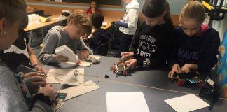 Projekt Klima Umwelt Gesamtschule Schermbeck