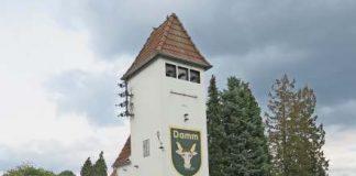 Turmverein Damm feiert Jubiläum