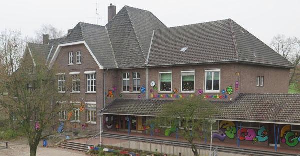 GGS, Grundschule, Verbundschule