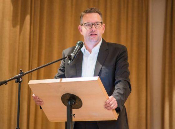 Ingo Brohl CDU Wesel