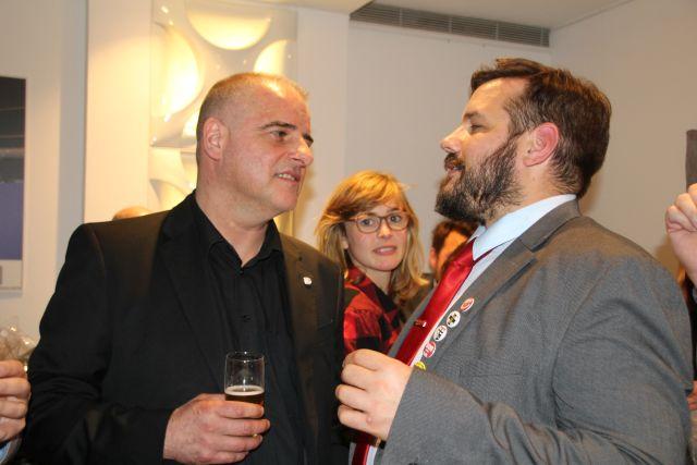 Neugründung Ortsverband Die Partei Schermbeck 2019