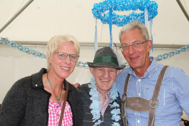 Oktoberfest Haus Kilian Schermbeck 2019