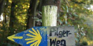 Pilgerweg Schermbeck