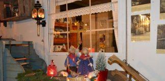 Weihnachtsmärkte Kreis Wesel 2019