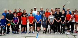 Badminton Schermbeck
