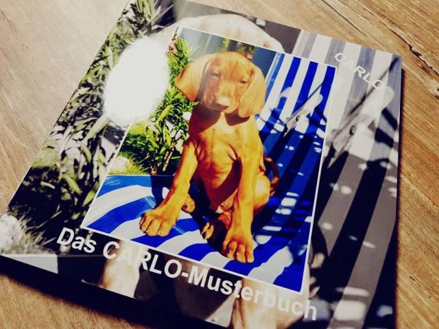 Das persönliche Fotobuch von Justine Stiemer