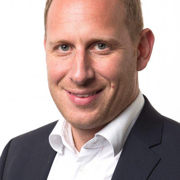 Florian Schanz Schermbeck SPD