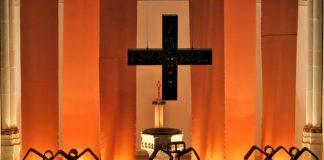 Taizire Gottesdienst St. Ludgerus