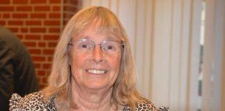 Ulrike Trick Bündnis 90Die Grünen Schermbeck